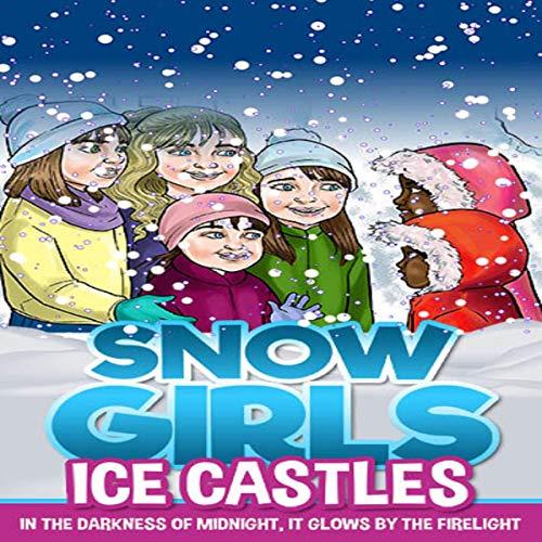 Snow Girls: Ice Castles cover art