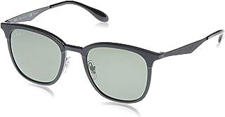 نظارة شمسية بتصميم مربع من راي بان RB4278