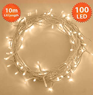 fix led fairy lights