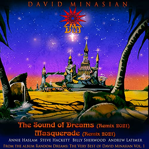 The Sound of Dreams / Masquerade