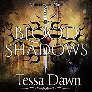 Blood Shadows     Blood Curse Series, Book 4              By:                                                                                                                                 Tessa Dawn                               Narrated by:                                                                                                                                 Eric G. Dove                      Length: 12 hrs and 29 mins     486 ratings     Overall 4.7