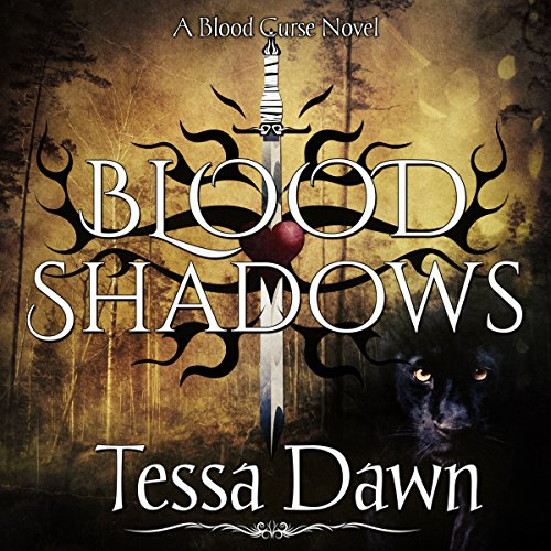 Blood Shadows     Blood Curse Series, Book 4              By:                                                                                                                                 Tessa Dawn                               Narrated by:                                                                                                                                 Eric G. Dove                      Length: 12 hrs and 29 mins     5 ratings     Overall 4.8