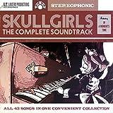Skullgirls: The Complete Soundtrack