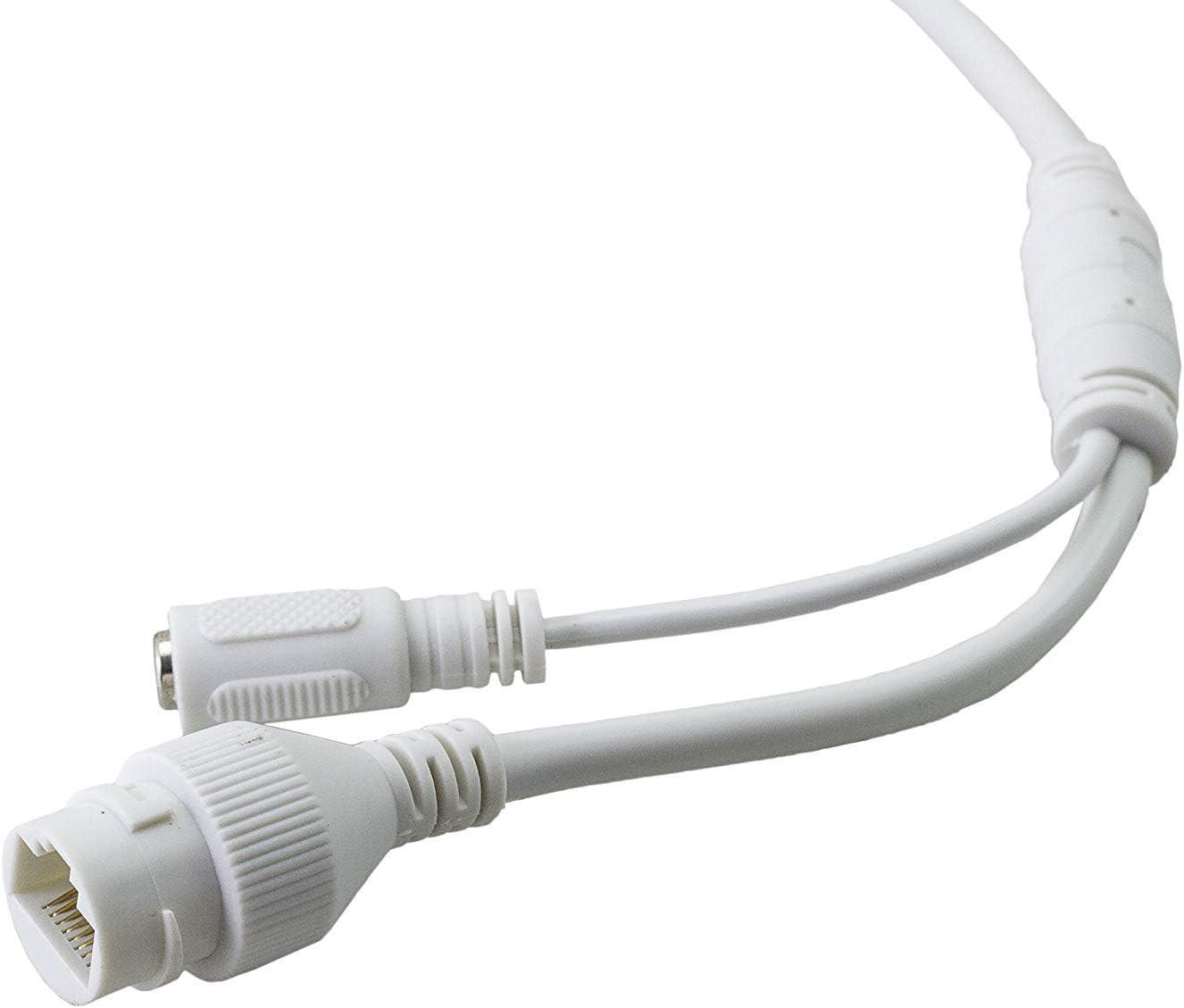 Uniview 4 Channel 4xPoE 2MP Network Video Recorder 1U 40Mbps CCTV NVR Plug /& Play 1TB WD Purple HDD