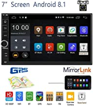Best head unit touch screen Reviews