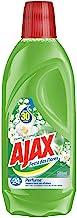 Limpador Diluível Ajax Festa Das Flores Flores Do Campo 500Ml