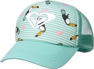 Roxy Little Sweet Emotions Girls Trucker Hat