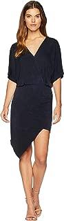 Young Fabulous & Broke Womens Amaretto Dress