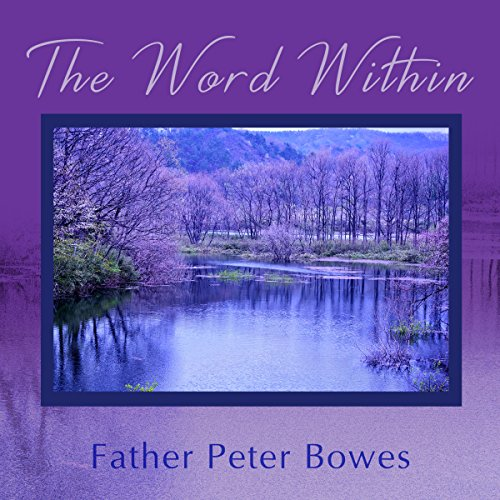 The Word Within audiobook cover art