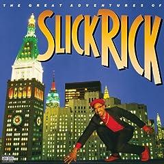 Slick Rick- Great Adventures Of Slick Rick