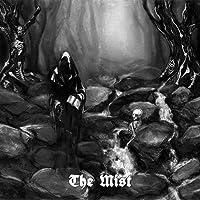 Anksunamoon / Esphares / Dor Feafaroth - The Mist SPLIT-CD