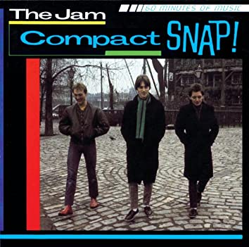 Compact Snap! (Digitally Remastered)