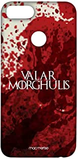 Macmerise Valar Morghulis Written Sublime Case For Xiaomi Mi A1 - Multi Color