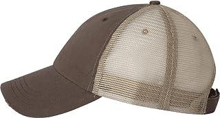 Mega Cap 6887 - Organic Cotton/Mesh Cap