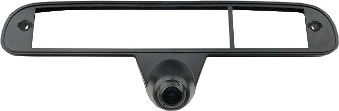 $187 » Echomaster PCAM-CHMSL2-FD99 Compatible with Ford 1999-2016 Super Duty Trucks w/ Blind Spot Integration
