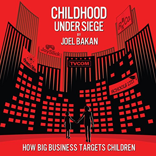 Childhood Under Siege cover art