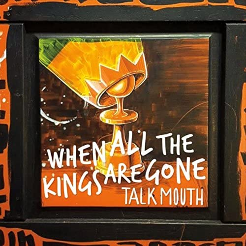 Talk Mouth