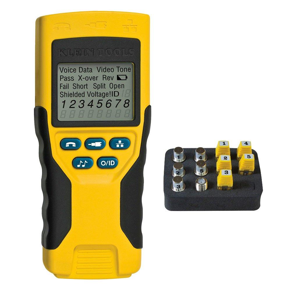 Telephone Remotes Klein Tools VDV501 823