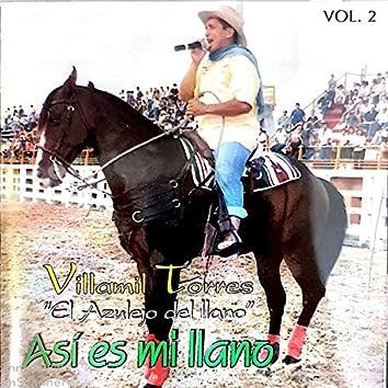 Asi es mi Llano