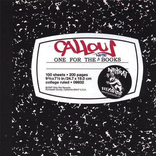 One for the Notebooks by Callous (2009-02-17)