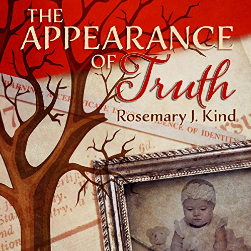 The Appearance of Truth audiobook cover art