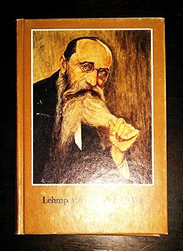Lehmpastor Emanuel Felke 1856-1926 - Bilder und Worte aus seinem Leben und Wirken