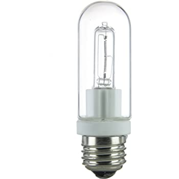 250-Watt Bulbrite Q250CL//EDT 120-Volt Halogen JDD Type Tubular Medium E26 Bulb