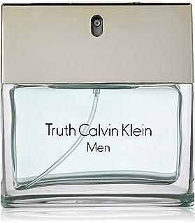 Calvin Klein Perfume - Calvin Klein Truth - perfume for men, 50 ml - EDT Spray