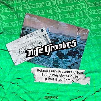 President House (Limit Blau Remix)