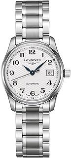 瑞士品牌 Longines 浪琴 名匠系列机械女士手表 L2.257.4.78.6