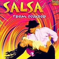 Salsa from Ecuador