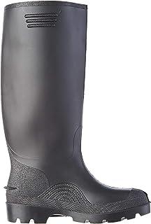 Dunlop Pricemastor, Bottes de Pluie Mixte Adulte, Noir (Black), 46 EU