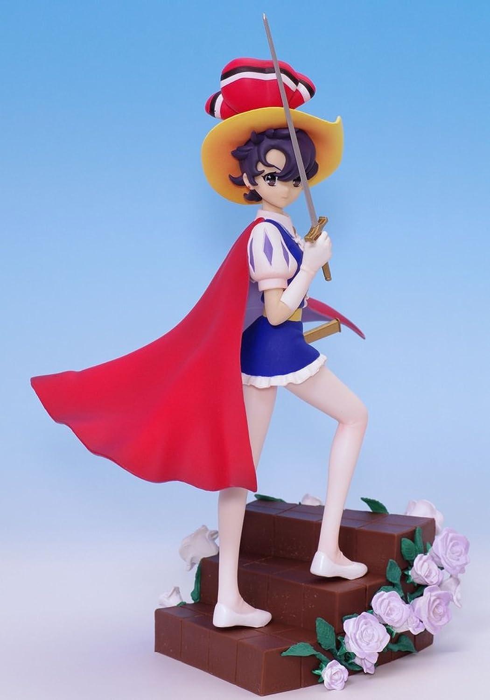 Princess Knight figure sapphire osamu moet moso Noizi Ito illustrations Osamu Tezuka anime Fleurs