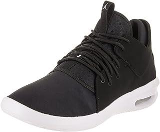 5d3e1747 Jordan Mens AIR First Class Black Black White Size 10