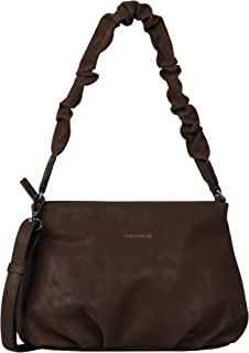 TOM TAILOR bags ANTONELLA Damen Umhängetasche bag one size, 27x10x17