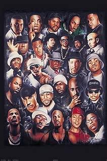 Best rap legends poster Reviews