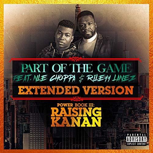 50 Cent feat. NLE Choppa & Rileyy Lanez
