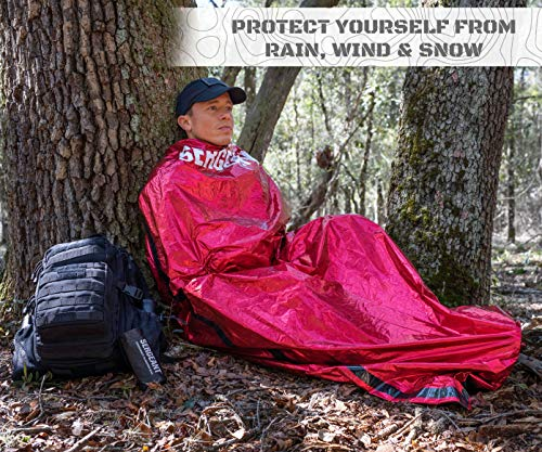 SERGEANT Emergency Sleeping Bag