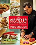 The Air Fryer Cookbook: Deep-Fried Flavour Made Easy, Without All the Fat!