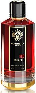 mancera tobacoo red 120 ml perfum