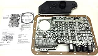 Shift Rite Transmissions replacement for 5R55E 97-UP 2WD Valve Body Transgo Updated 5R44E Shift Rite 5R55E