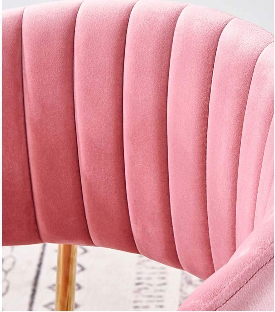 Chaise De Salle Chaise Simple Chaise De Bureau Maquillage Nordique Dressing Maison Tabouret Chaise Restaurant,F C