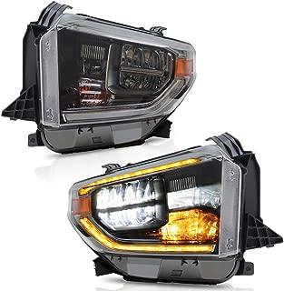 Best 2016 toyota tundra automatic headlights Reviews
