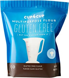 Best cup4cup gluten free flour ingredients Reviews