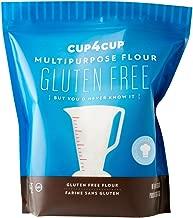 Cup4Cup Gluten Free Flour, 3 lb