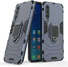 Xiaomi Mi 9 SE Case, ZCHENG [2 in 1] 360-degree Rotating Bracket, Mixed Heavy-Duty Double-Layer Protective Cover Case ,for...