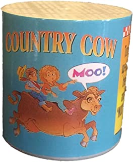Best cow sound can Reviews