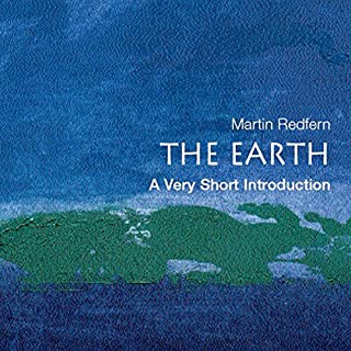 The Earth audiobook cover art