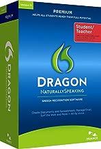 Dragon NaturallySpeaking Premium 11 Student Edition [Old Version]
