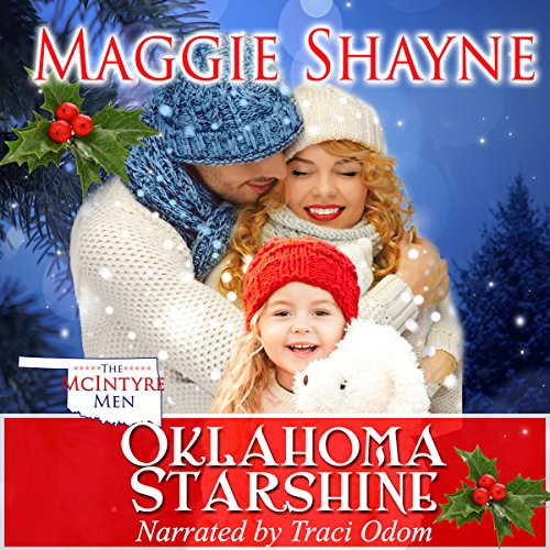 Oklahoma Starshine cover art